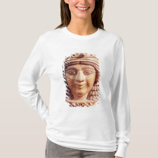 Head of a Woman, called the Lady of the Well T-Shirt