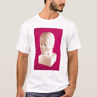 Head of a woman, from Cambrai Cathedral T-Shirt