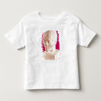 Head of a woman, from Cambrai Cathedral Toddler T-shirt