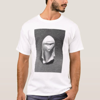 Head of a Woman known as Venus of Brassempouy T-Shirt