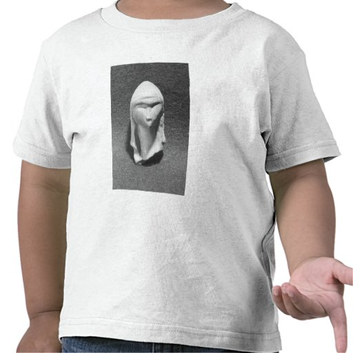Head of a Woman known as Venus of Brassempouy T Shirts