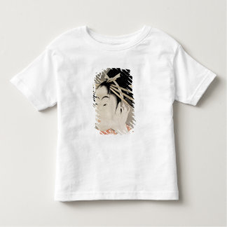 Head of a Woman Toddler T-shirt