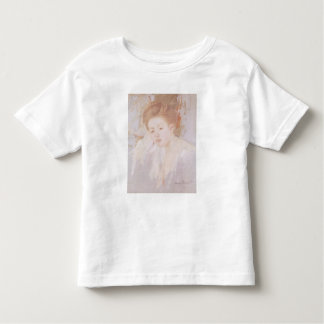 Head of a Young Girl 2 Toddler T-shirt