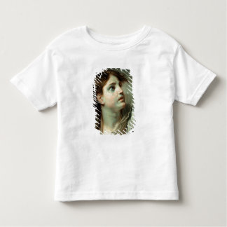 Head of a Young Girl Tees