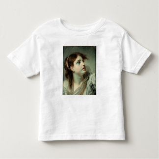 Head of a Young Girl T-shirts