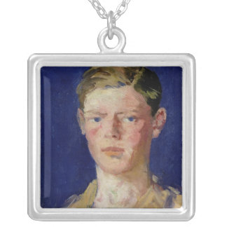 Head of a Young Man Jewelry