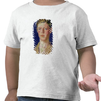 Head of a Young Man T Shirt