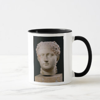 Head of Agrippina the Younger Mug