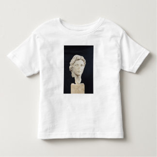 Head of Alexander the Great Toddler T-shirt