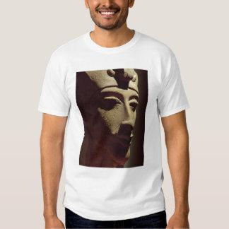 Head of Amenophis IV T-shirt