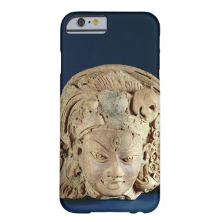 Head of Ardhanarisvara, Newal, Unnao (terracotta) Barely There iPhone 6 Case