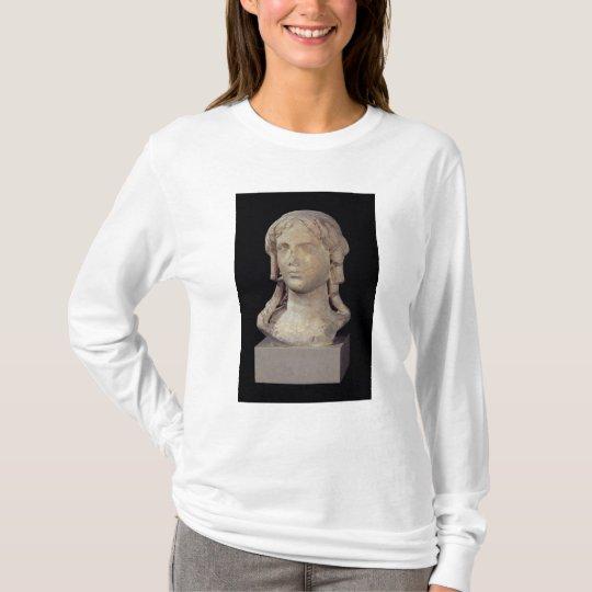 Head of Berenice I  or Cleopatra I T-Shirt
