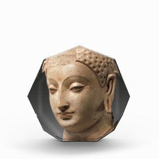 Head of Buddha - 5th–6th century Acrylic Award