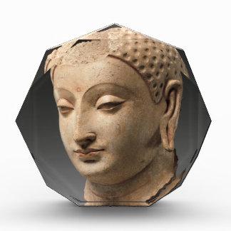 Head of Buddha - 5th–6th century Award
