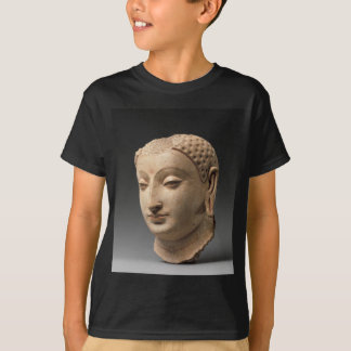 Head of Buddha - 5th–6th century T-Shirt