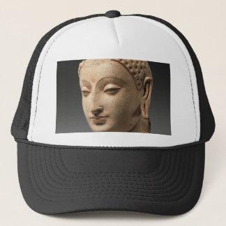 Head of Buddha - 5th–6th century Trucker Hat