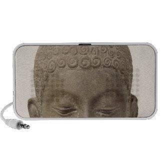 Head of Buddha, from Vat Romlok PC Speakers