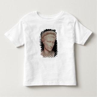Head of Caesar Augustus Toddler T-shirt