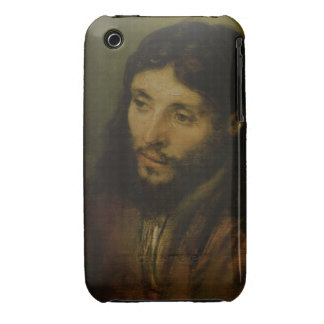 Head of Christ, c.1648 (oil on canvas) iPhone 3 Cover