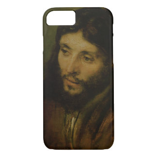 Head of Christ, c.1648 (oil on canvas) iPhone 8/7 Case