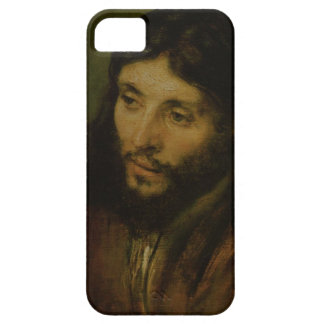 Head of Christ, c.1648 (oil on canvas) iPhone SE/5/5s Case