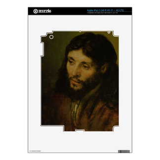 Head of Christ, c.1648 (oil on canvas) Skin For iPad 3