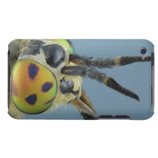 Head of deer fly iPod Case-Mate case