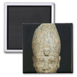 Head of Hatshepsut Magnet