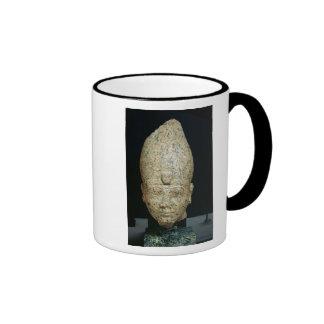 Head of Hatshepsut Coffee Mug