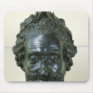 Head of Henri IV  after 1599 Mouse Pad