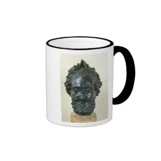 Head of Henri IV  after 1599 Mug