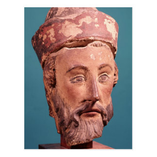 Head of Joseph of Arimathaea Postcard