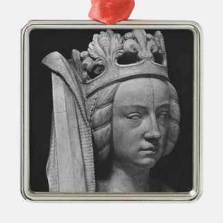 Head of Justice Ornaments