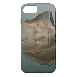 Head of King Djedefre, from Abu Roash, Old Kingdom iPhone 7 Case