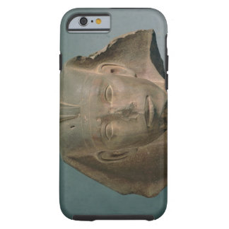 Head of King Djedefre, from Abu Roash, Old Kingdom Tough iPhone 6 Case