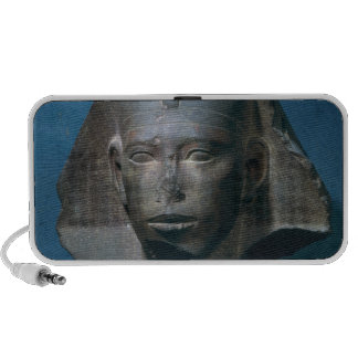 Head of King Djedefre, from Abu Roash, Old Mini Speakers
