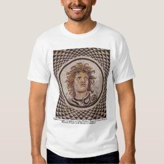 Head of Medusa V1 T-shirt