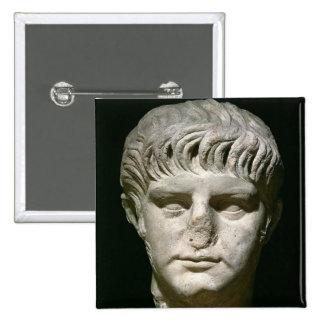 Head of Nero Button