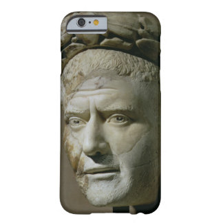 Head of Philip the Arab, Roman Emperor (244-249) ( Barely There iPhone 6 Case
