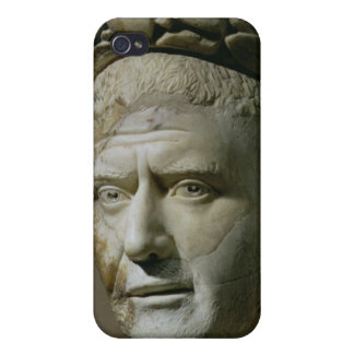 Head of Philip the Arab, Roman Emperor (244-249) ( Covers For iPhone 4