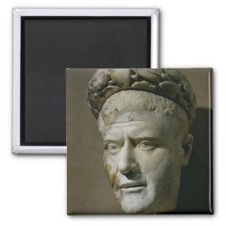 Head of Philip the Arab, Roman Emperor (244-249) ( Magnet