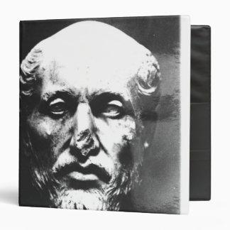 Head of Plotinus Binders