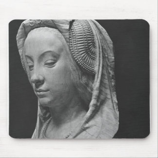 Head of Prudence Mouse Pad