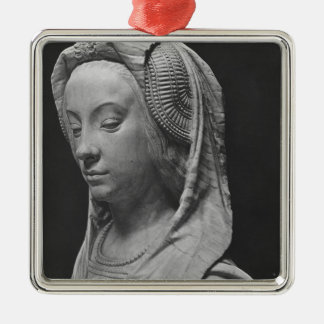 Head of Prudence Ornament