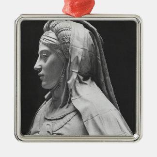 Head of Temperance Ornaments