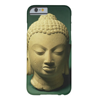Head of the Buddha, Sarnath (sandstone) Barely There iPhone 6 Case