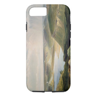 Head of the Harbour, Sebastopol, plate from 'The S iPhone 7 Case
