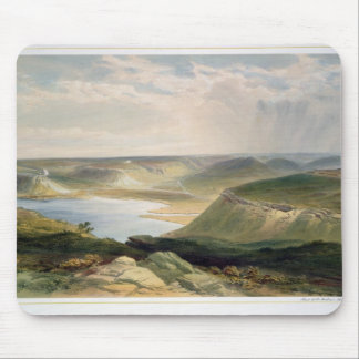 Head of the Harbour, Sebastopol, plate from 'The S Mouse Pad
