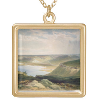 Head of the Harbour, Sebastopol, plate from 'The S Custom Jewelry