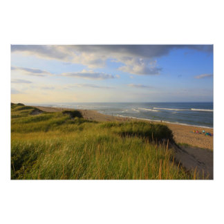 Head of the Meadow Beach Truro Cape Cod Print